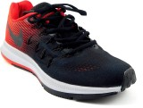MaxAir Pegasus 33 Running Shoes (Black, ...