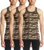 Shera Men's Vest (Pack of 3)