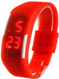 V-Luma VLRED0125 Analog-Digital Watch  -...