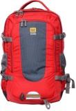 Liviya Waterproof Backpack (Multicolor, ...