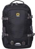 Liviya Waterproof Backpack (Black, 12 in...