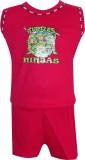 Cute Raskals Vest For Baby Boys Cotton (...