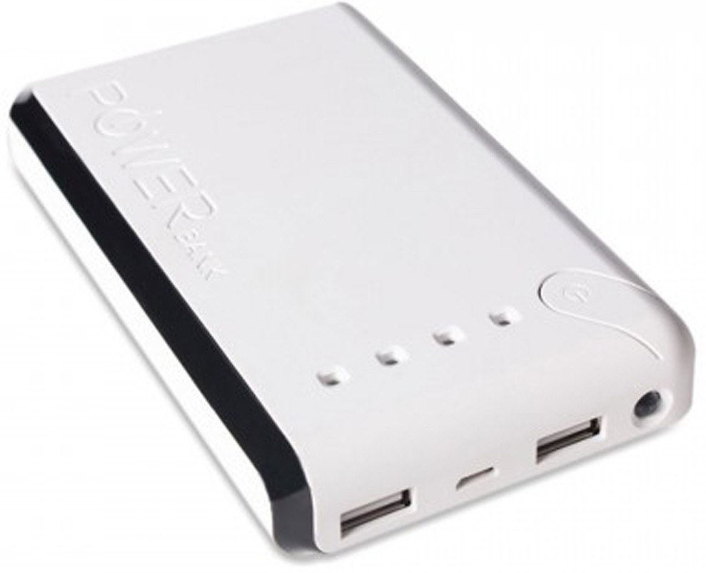 CRAWL CH.DREAM LIGHT 15000 mAh Power Bank(White, Lithium-ion)