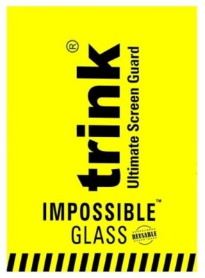Trink Impossible Glass for ZTE Nubia Prague S