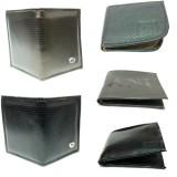 AQ Men Multicolor Artificial Leather Wal...