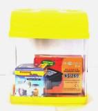 Aquapetzworld Mini Betta Tank (Y) Cube A...