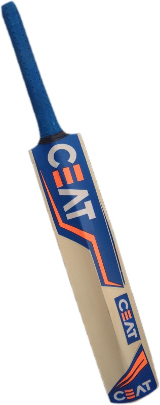 ceat ct 200 Poplar Willow Cricket Bat(Short Handle, 900 g)