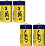 Varta  Battery - 2PL D |Pack of 2|Non Re...