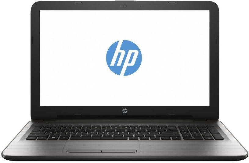 View HP Pavillion Core i5 6th Gen - (4 GB/1 TB HDD/Windows 10 Home) AY554TU Notebook(15.6 inch, SIlver, 2.9 kg) Laptop