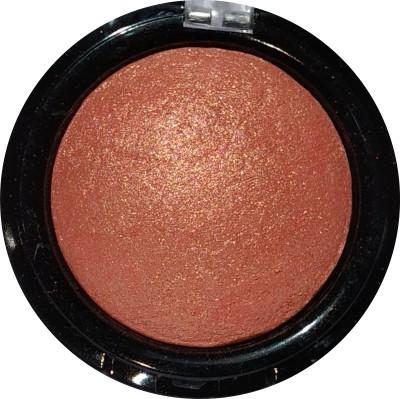 Cameleon professional eyeshadow 8 g(oranger, pink)