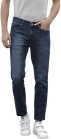 ether Skinny Men's Blue Jeans