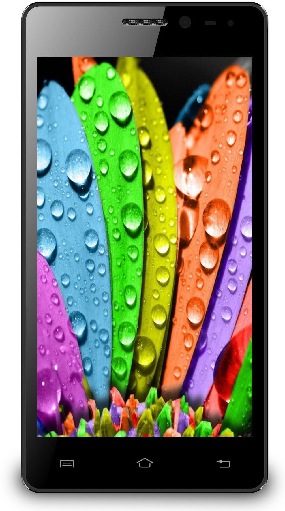 View M-tech ACE 3G (White, 4 GB)(512 MB RAM) Mobile Price Online(M-tech)