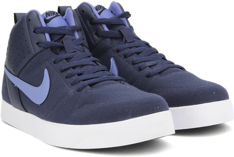 Nike LITEFORCE III MID Sneakers(Blue)