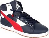 1 Walk Stylish & Multicolour Casual Shoe...