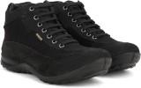 Woodland Boots (Black)