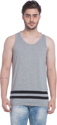 Alan Jones Mens Vest