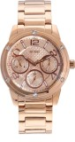 Guess W0778L3 STUDIO Analog Watch  - For...