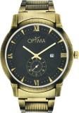 Optima OPT-3499-G Analog Watch  - For Me...