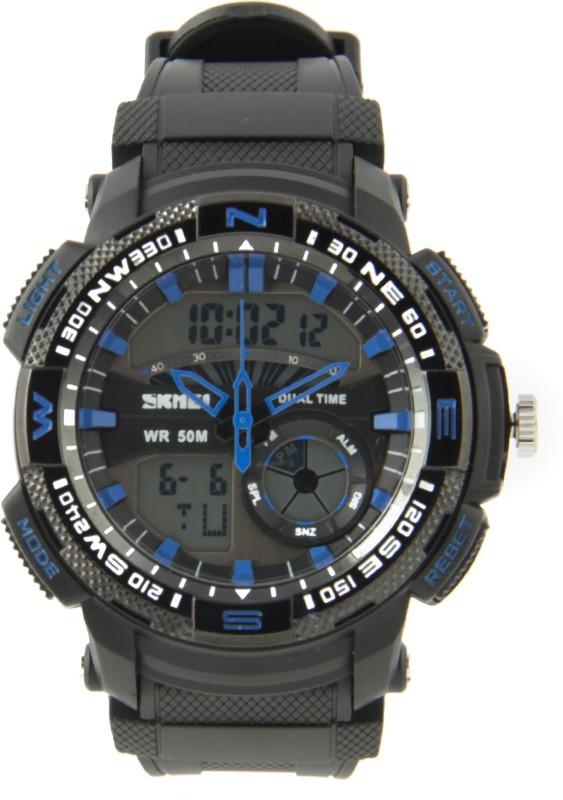 Skmei 1109 Analog Digital Watch For Men WATESZ9ZHQHANYZ7