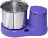 Ponmani Prime Plus Wet Grinder (Purple)