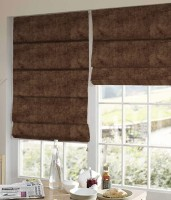 Styletex Vertical Blind Hand Drawn(Polyester)