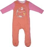 Mothercare Girls Sleepsuit