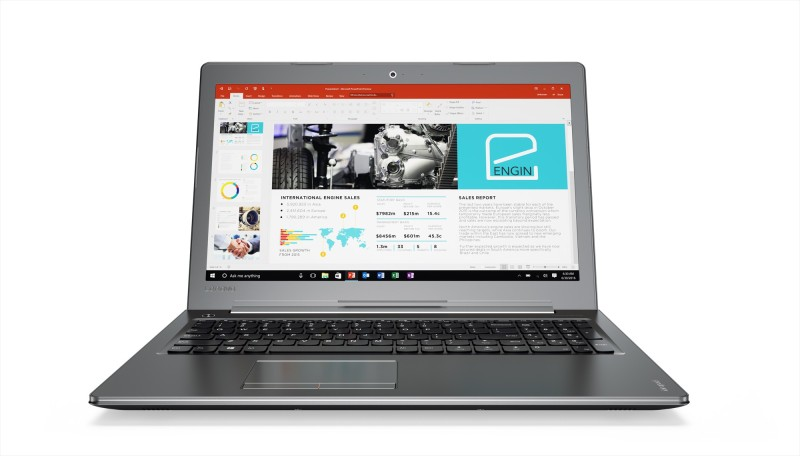 Lenovo  Notebook  Intel Core i5 8 GB RAM Windows 10 Home