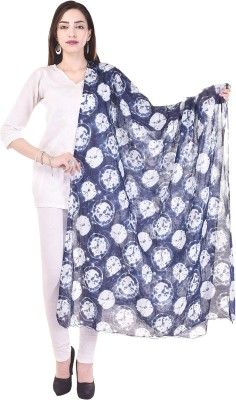 Purvahi Cotton Printed Women's Dupatta at flipkart