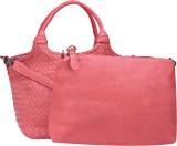 ILU Hand-held Bag (Pink)