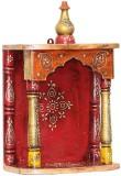 Apkamart Handicraft Decorative Temple - ...