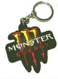 Spot Dealz SDL499 Monster Energy Key Cha...