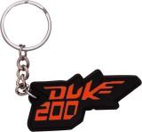 Spot Dealz SDL525 Duke 200 Rubber Key ch...