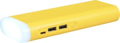 maxim YLW15000MAH001 YLW15000MAH 15000 mAh Power Bank(Yellow, Lithium-ion)