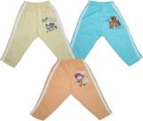 Mankoose Baby Boy's Pyjama (Pack of 3)
