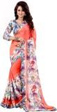 Granth Self Design Bollywood Georgette S...