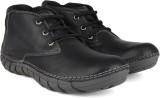 CAT Dryton Boots (Black)