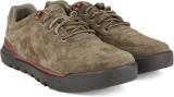 CAT SENSORY Sneakers (Brown)