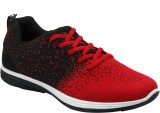 Vostro COSMOS Running Shoes (Red)