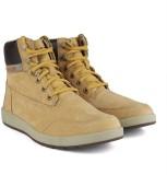 CAT JAXON Boots (Brown)
