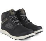 CAT KEON Boots (Black)
