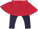 Mothercare Self Design Girls Skirt