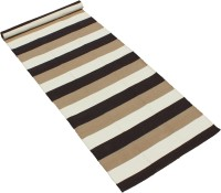 Ryan Cotton Yoga Mat Brown 0.3 mm Yoga, Exercise & Gym, Martial Arts Mat