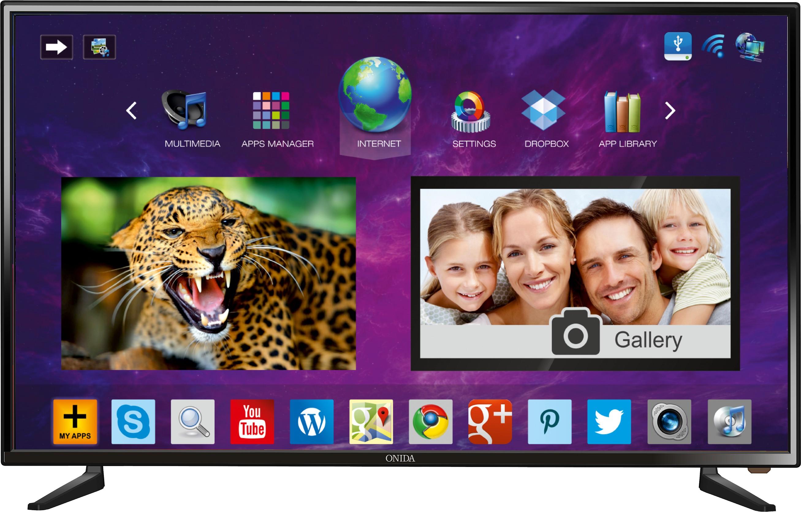 ONIDA 42FIE 42 Inches Full HD LED TV