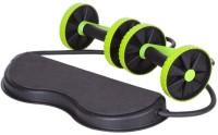 Kobo King Slider Roller Xtreme Multi Use Resistancer Ab Exerciser(Green)