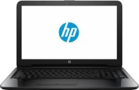 HP Imprint APU Quad Core A6 - (4 GB 1 TB HDD DOS) 15-bg005AU Notebook(15.6 inch Sparkling Black 2.19 kg)