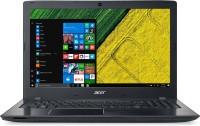 Acer Aspire APU Quad Core A4 - (4 GB 500 GB HDD Windows 10 Home) ES1-523 Notebook(15.6 inch Black 2.4 kg)