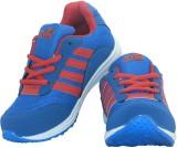 Ros Boys & Girls Lace Walking Shoes (Blu...