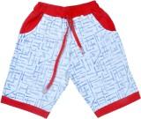 Hey Baby Short For Boys Casual Geometric...