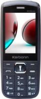 Karbonn Mobile phones - Karbonn K9 Boss(Blue & Black)