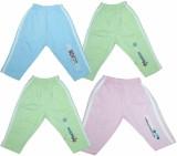 Mankoose Baby Boy's Pyjama (Pack of 4)